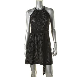 Guess Kylie Black Sleeveless Dress